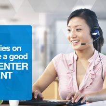 5 Qualities on How to be a Good Call Center Agent