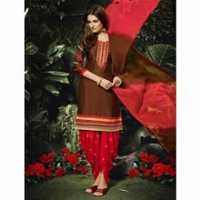 Choose 5 Salwar Suits Online That Suit Your Body Types