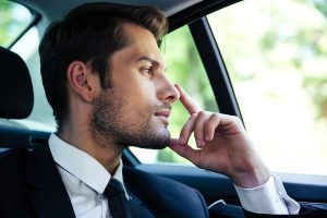 4 Advantages of Utilizing an Airport Taxi Service