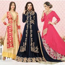Salwar Suits: Traditional Clothing Trends for the Festive Time