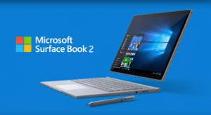 Microsoft Surface Book 2 Promo Code can save lot of Money through Discount