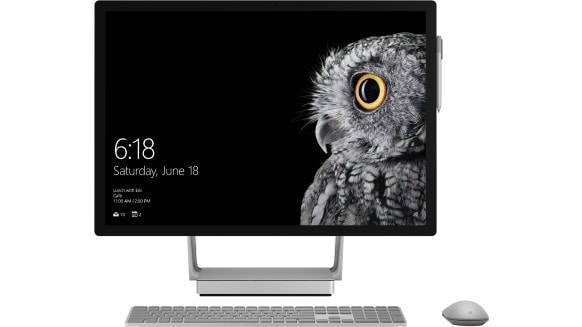 Surface Studio Promo Code: Buy Device with Unlimited Creative Possibilities!