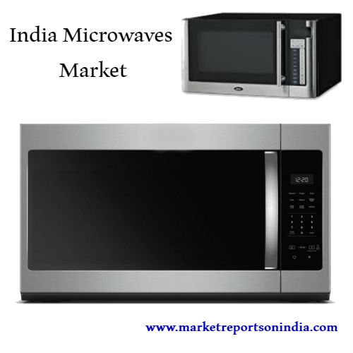 India Microwaves Market Research Report 2017