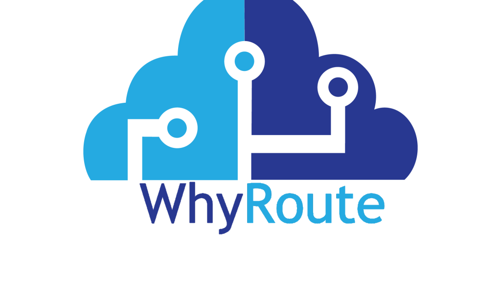 WhyRoute. Redundant, Secure and easy setup with support