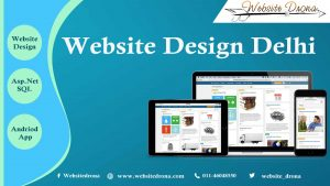 Web Design at its Best: A Creative Approach for Web Designing