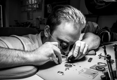 Get Your Watch Repaired By An Experienced And Certified Watch Repairing Technician