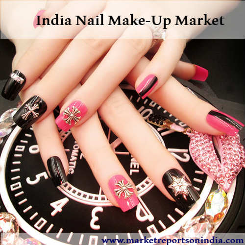India Nail Make-Up Market Application, Opportunity and Forecast 2022