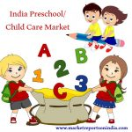 Preschool/Child Care in India: Market Size and Outlook 2022