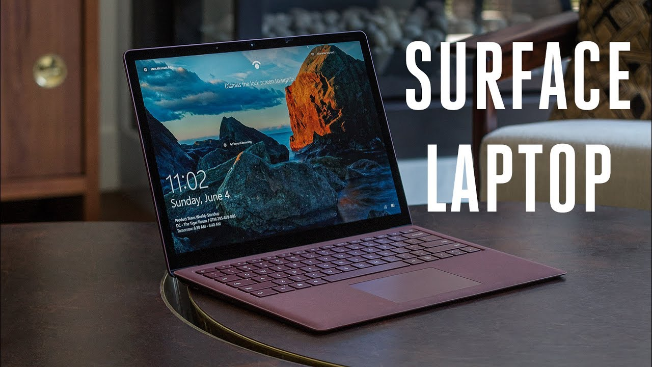 Use Microsoft Surface Laptop Promo Code to Experience Excellent Performance