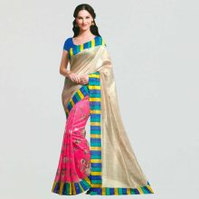 Find the Best Banarasi silk Saree Collection Online