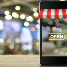 Retailers need to bridge the gap between online and offline