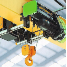 Awesome applications of EOT cranes