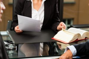 Benefits of Working with Litigation Services