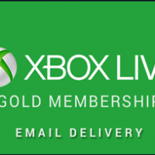 Where Is The Best Place To Buy 3 Months USA Xbox Live Gold Subscription (Email Delivery)