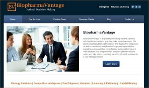 Life Sciences Valuation expert, BiopharmaVantage discusses ultimate drivers of valuation
