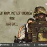 The Ultimate Ballistic Protection Equipment's Manufacturer