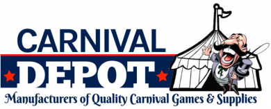 Carnival Depot Manufacturers of Quality Carnival Games & Supplies