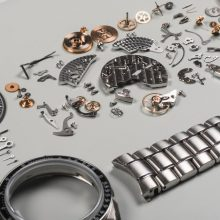 Consult Certified Watch Repairing Mechanics To Ensure Smooth Operation Of The Timepiece!