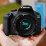 Best DSLR Camera for Beginners to buy