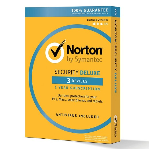 Why Should You Get It Norton Internet Security?