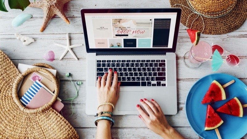 Why people prefer online shopping trends?