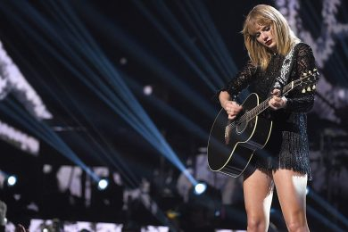 Taylor Swift Upcoming Event 2018 (NRG Stadium Houston, TX)