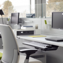 The Many Different Types of Office Space
