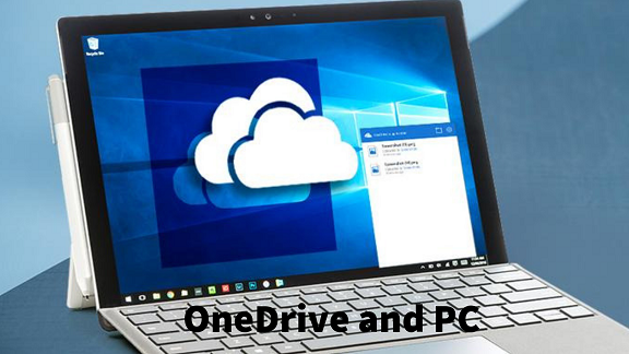 How to use OneDrive on PC from anywhere?