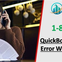 QuickBooks Unrecoverable Error When Opening or On Startup
