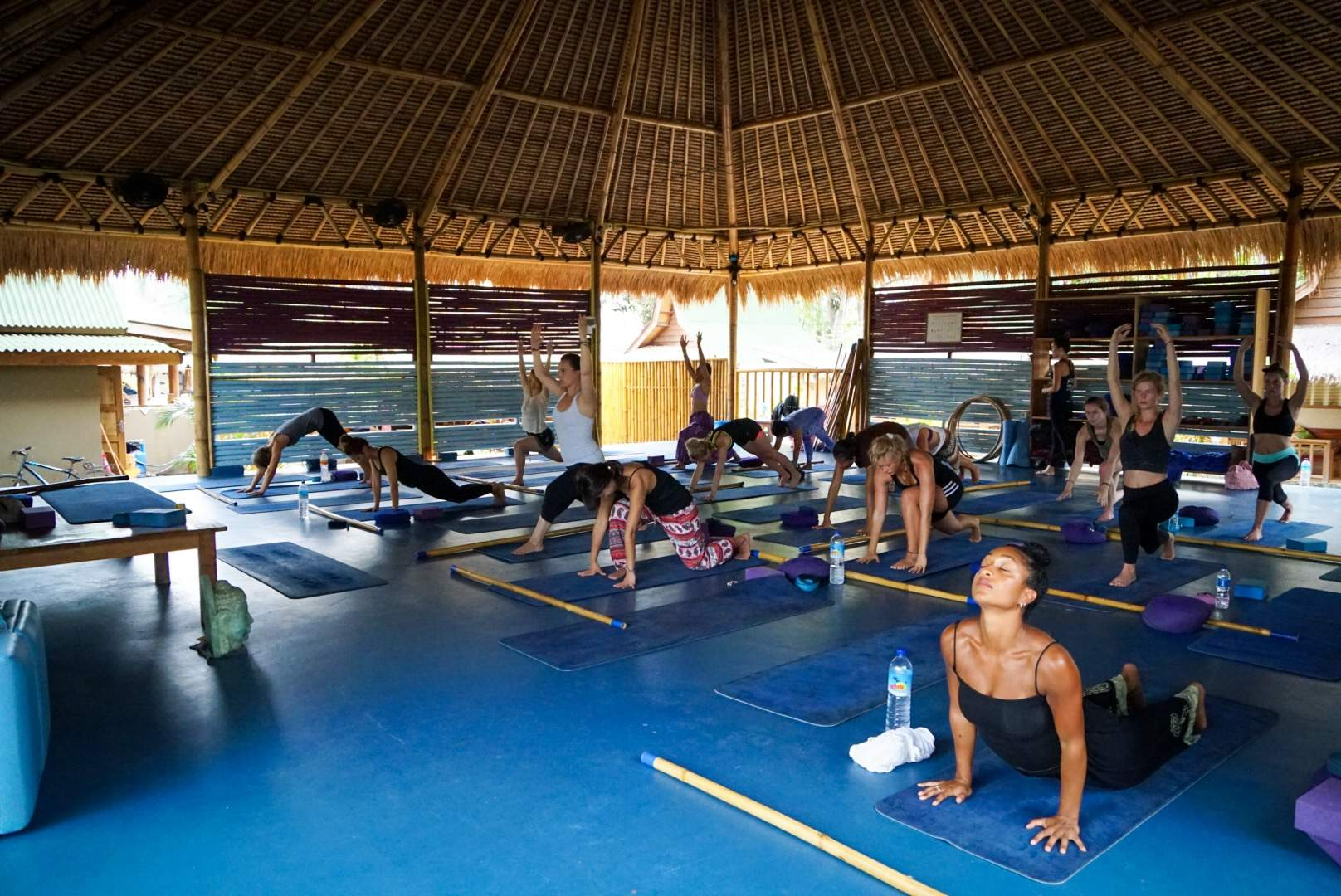 These Tips Would Help You Make Your Yoga Retreat Experience More Meaningful