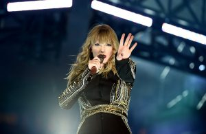 Taylor Swift Upcoming Concerts Houston 5 October 2018