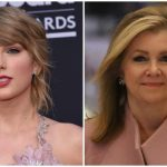 Taylor Swift Bashes Marsha Blackburn in Favor of Tennessee Dems, Breaking Political Silence