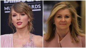 Read more about the article Taylor Swift Bashes Marsha Blackburn in Favor of Tennessee Dems, Breaking Political Silence
