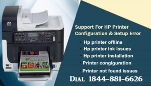 How to Setup & Configure a New HP Printer?
