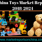 25% Discount – Chinese Toys Market Research Report 2018-2024