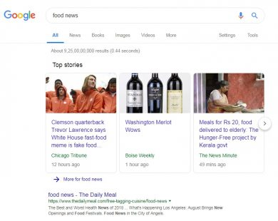 Want To Optimize For Google Discover? Follow These Tops