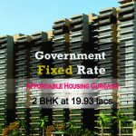 Hurry up! Affordable housing Gurgaon booking open