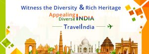 Explore the Best Tourist Places in India | Tourism in India – Appealing India