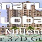 Why the location of the signature global the millennia project can give you a significant return on your investment