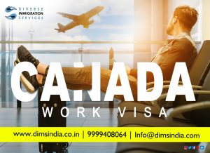 How to apply for Canada work Visa form India Consultancy?