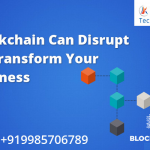 Blockchain Training in Hyderabad