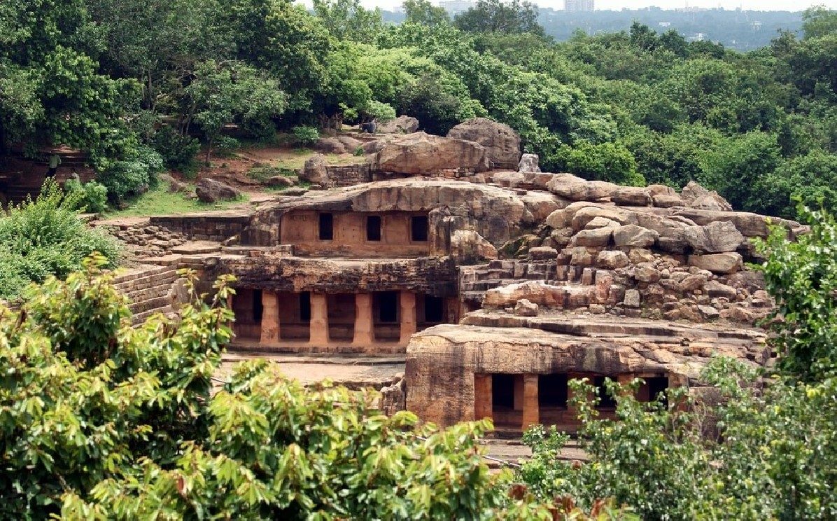 Caves in Goa | List of Human Created Caves in Goa – Appealing India
