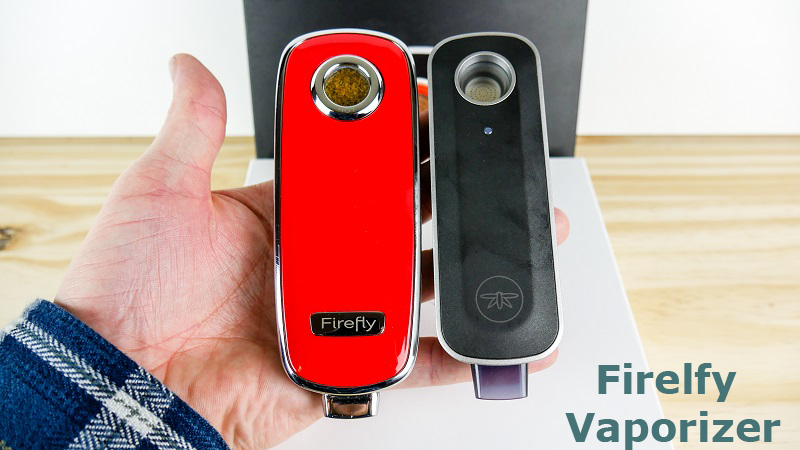 How is Firefly 2 Plus Vaporizer Better Than The Original Firefly?