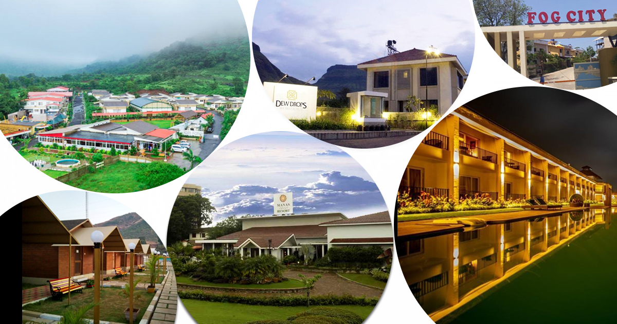 Igatpuri resorts – Best Time to Visit the Best Resorts in Igatpuri | Appealing India