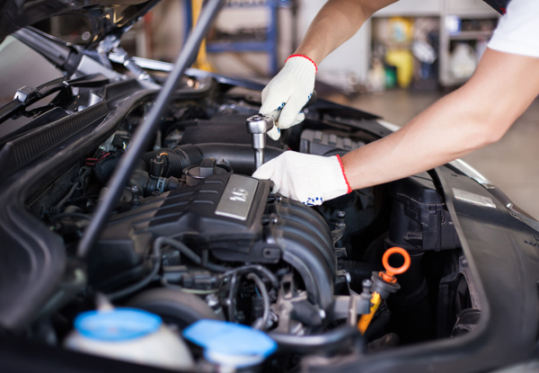 Benefits of using car service center
