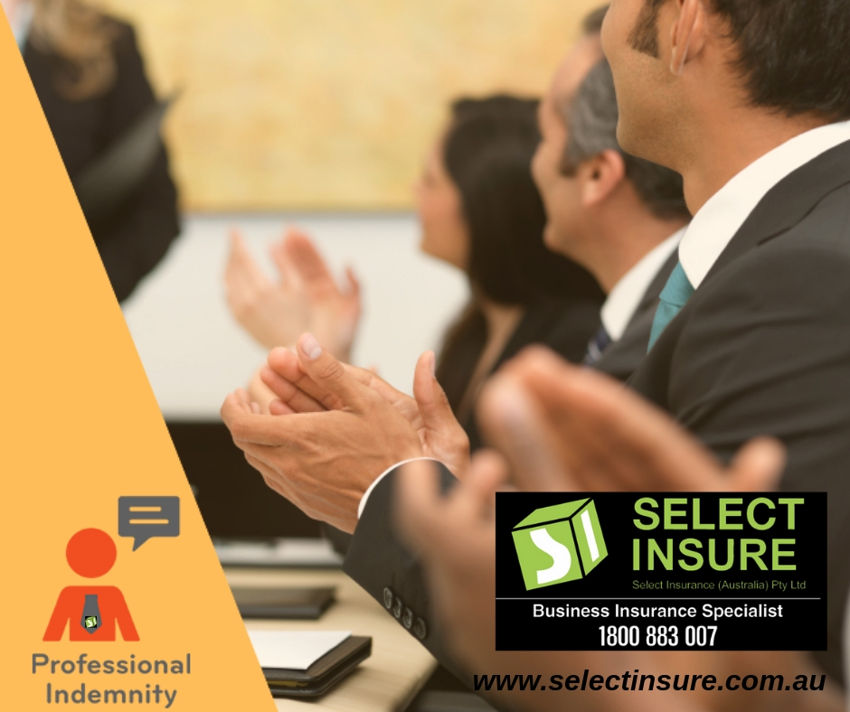 What is Professional Indemnity Insurance? – Insights