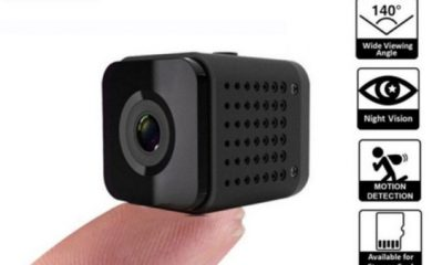 Why Use A Mini Spy Hidden Camera With Audio