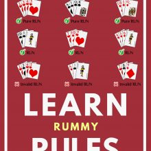 Here Is A Method to Learn Rummy Rules