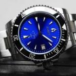 Experience Underwater Diving with Top Rated Dive Watches