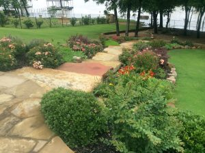 Landscape Company in Fort Worth TX – Own a Private Terrace Garden